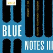 Blue Notes III, Vol. 2 by Howard McGhee All Stars