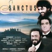 Sanctus - Das Konzert für die Seele de Plácido Domingo