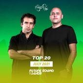 FSOE - July 2021 by Aly & Fila