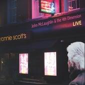 Live at Ronnie Scott's fra John McLaughlin