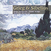 Music by Grieg and Sibelius de Horst Stein