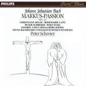 J.S. Bach: Markus-Passion BWV 247 von Various Artists