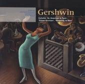 Gershwin: An American in Paris; Rhapsody in Blue; Cuban Overture de Cleveland Orchestra