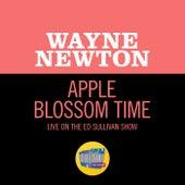 Apple Blossom Time (Live On The Ed Sullivan Show, May 30, 1965) de Wayne Newton