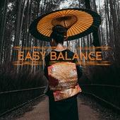 Easy Balance – Japanese New Age Music for Mindfulness and Meditation by Japanese Zen Shakuhachi