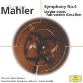 Mahler: Symphony No. 4, Lieder eines fahrenden Gesellen de Elsie Morison