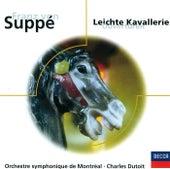 Suppé: Ouvertüren - Leichte Kavallerie de Various Artists