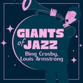 Giants of Jazz fra Bing Crosby