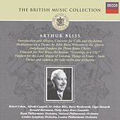 Bliss: Orchestral Works de Various Artists