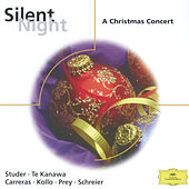Silent Night - A Christmas Concert by Various Artists