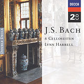 Bach, J.S.: The Cello Suites de Lynn Harrell