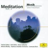 Meditation Vol. 2 - Musik zum Entspannen und Träumen von Various Artists