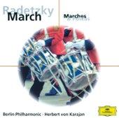 Radetzky March - Marches & Polkas von Berliner Philharmoniker