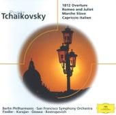 Tchaikovsky: Overture