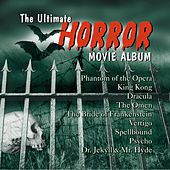 The Ultimate Horror Movie Album by Various Artists