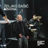 Životna de Željko Šašić