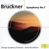 Anton Bruckner: Symphony No. 7 de Chicago Symphony Orchestra