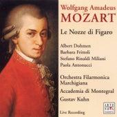 Figaros Hochzeit by Various Artists