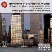 Dimension Vol. 19: Gershwin - Orchestral Music von Arthur Fiedler