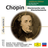 Chopin Klavierwerke (Box) von Various Artists