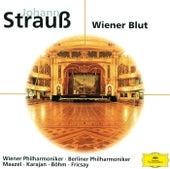J. Strauss: Wiener Blut von Various Artists