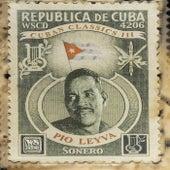 Sonero - Cuban Classics Vol. 3 de Pio Leyva