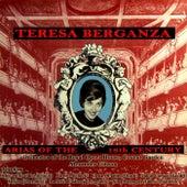 Arias Of The 18th Century von Teresa Berganza