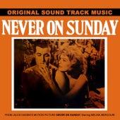 Never On Sunday de Original Soundtrack