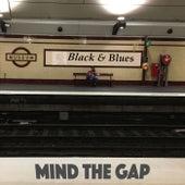 Mind the Gap von Black