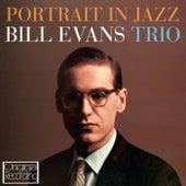 Portrait In Jazz von Bill Evans