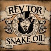Snake Oil by Rev Tor