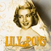 Lily Pons de Lily Pons