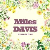 Summertime von Miles Davis