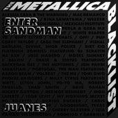 Enter Sandman de Juanes
