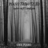 Piano Tribute to Taylor Swift's Cardigan fra One Piano