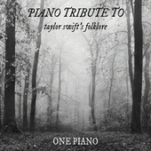 Piano Tribute to Taylor Swift's Folklore fra One Piano