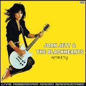 Notoriety (Live) van Joan Jett & The Blackhearts