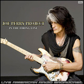 In The Firing Line (Live) de Joe Perry