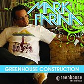 Greenhouse Construction de Various Artists