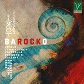 Vivaldi, Tchaikovsky, Sollima, Queen, Metallica, Piazzolla: Barocko de CelloPlayQuartet