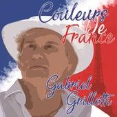 Couleurs de France von Gabriel Grillotti