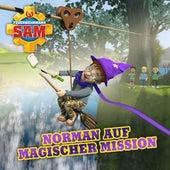 Folge 134: Norman auf magischer Mission von Feuerwehrmann Sam