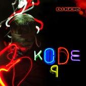 DJ-KiCKS: Kode9 de Kode9