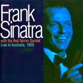 Live In Australia, 1959 (Remastered) by Frank Sinatra