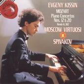 Mozart: Concertos Nos. 12 & 20; Rondo K. 382 von Vladimir Spivakov