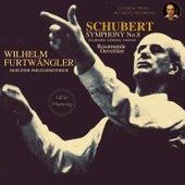 Wilhelm Furtwängler conducts Schubert: Symphony No.8