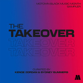 Motown Black Music Sampler: The Takeover by Various Artists