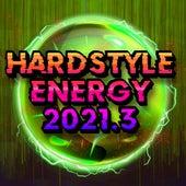 Hardstyle Energy 2021.3 de Various Artists