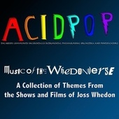 Music of the Wedonverse by A.C.I.D.P.O.P.