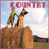 Country for Kids by Various Artists